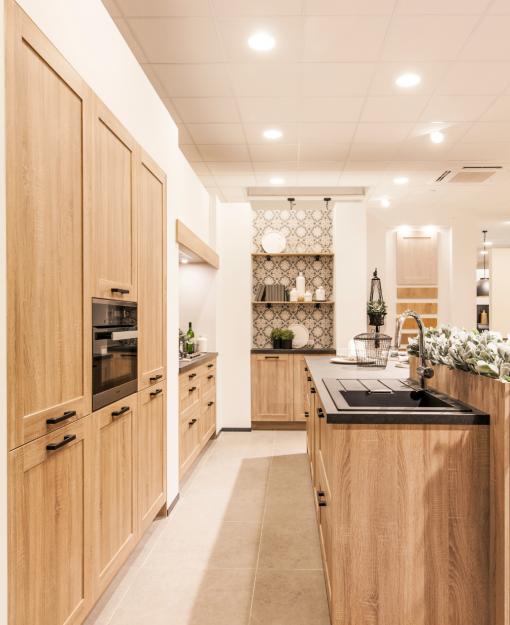 Een eigen kruidtuin in je keuken