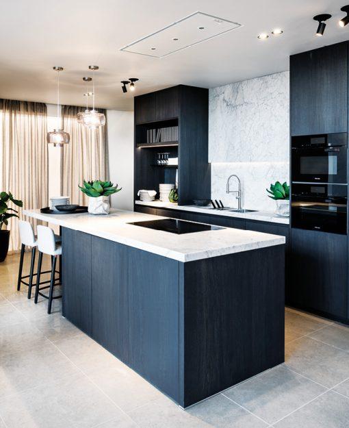 Kookeiland | DSM Keukens