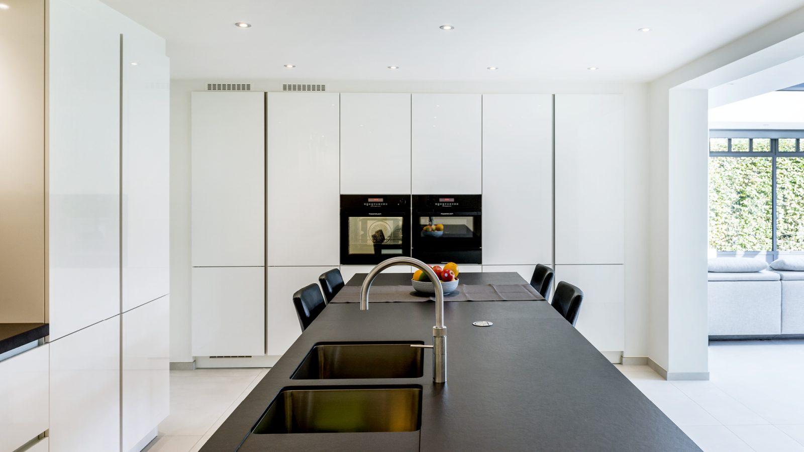 Moderne DSM Keuken
