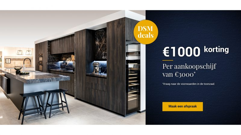 DSM Deals NL