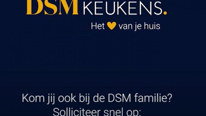 DSM vactures