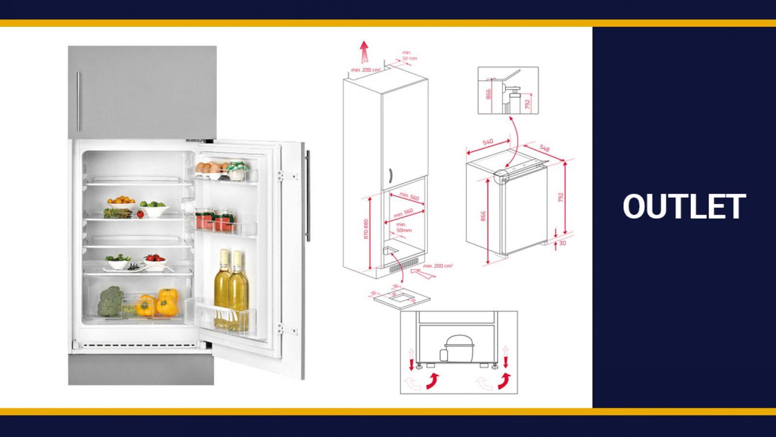 TEKA_TKI3150_koelkast